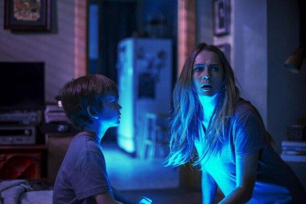 кадры и фото из фильма И гаснет свет...
