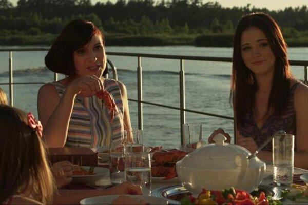 кадры и фото из фильма 7 серия