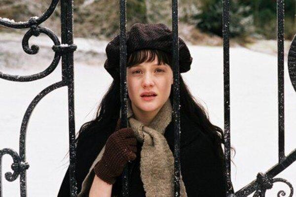 кадры и фото из фильма Ангел