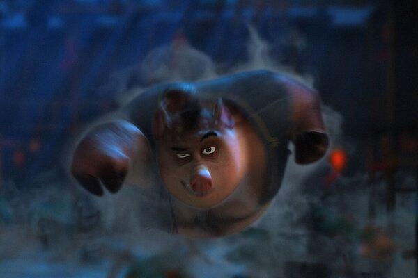 кадры и фото из фильма Король обезьян