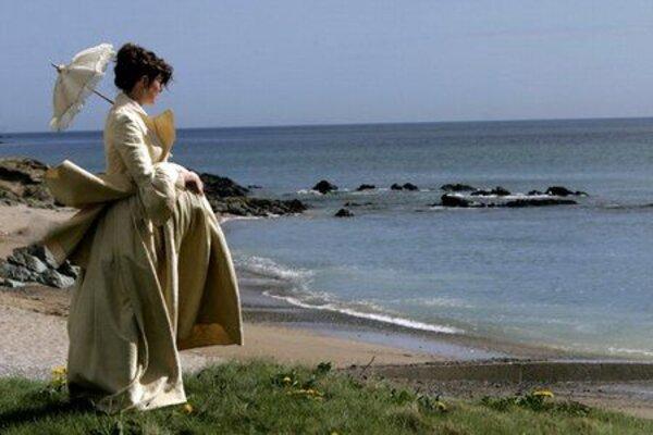 кадры и фото из фильма Джейн Остин