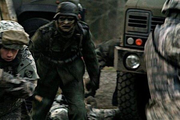 кадры и фото из фильма Адский бункер: Черное Солнце