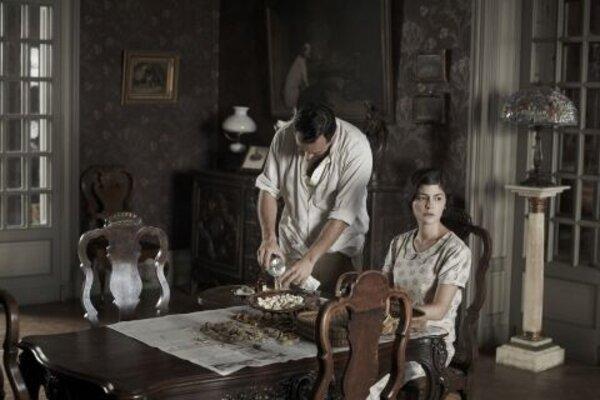 кадры и фото из фильма Тереза Д.
