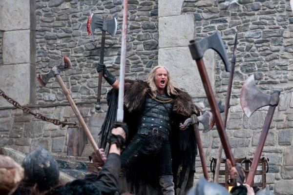 кадры и фото из фильма Железный рыцарь