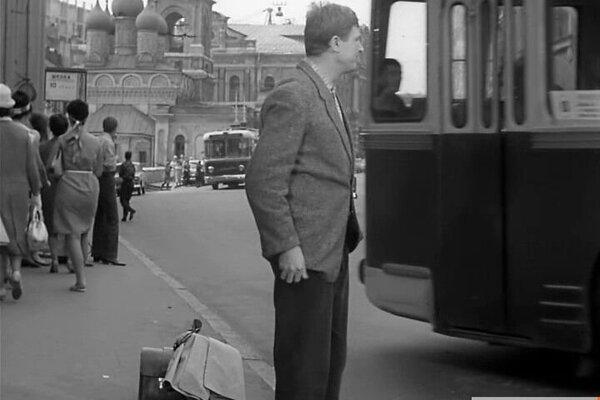 кадры и фото из фильма Берегись автомобиля