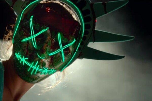 кадры и фото из фильма Судная ночь. Начало
