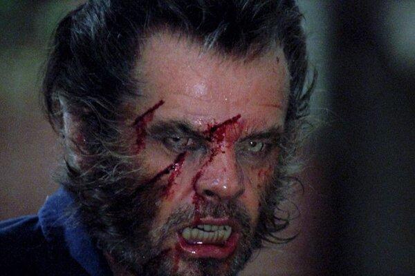 кадры и фото из фильма Волк