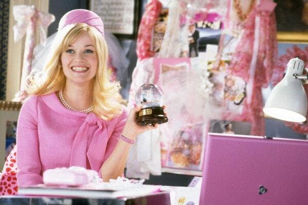 кадры и фото из фильма Блондинка в законе 2
