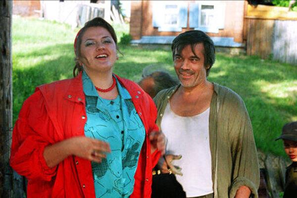 кадры и фото из фильма Голубка