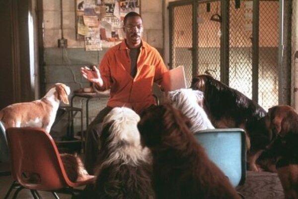 кадры и фото из фильма Доктор Дулиттл 2