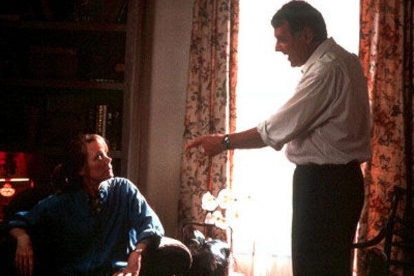 кадры и фото из фильма В спальне