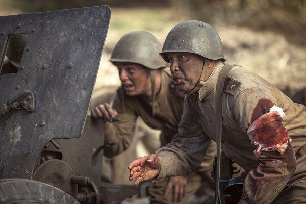 кадры и фото из фильма Единичка