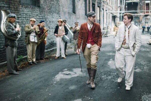 кадры и фото из фильма Хармс