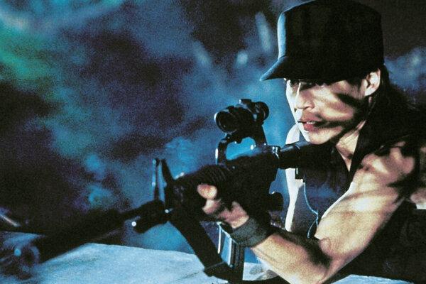 кадры и фото из фильма Терминатор 2: судный день