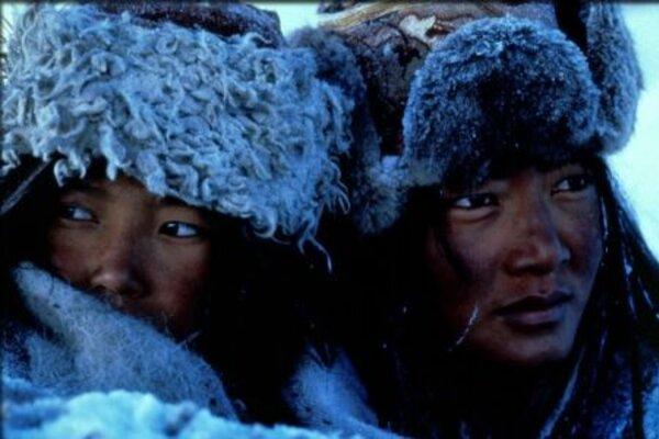 кадры и фото из фильма Гималаи