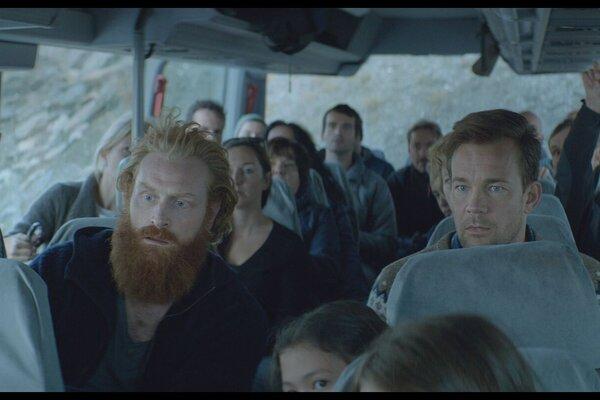 кадры и фото из фильма Форс-мажор