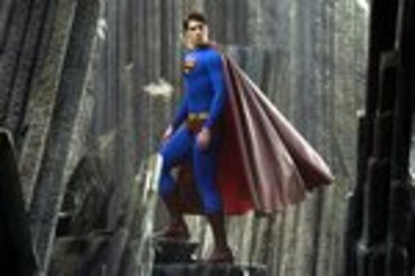 кадры и фото из фильма Возвращение Супермена 3D