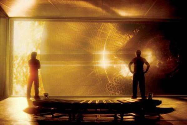 кадры и фото из фильма Пекло