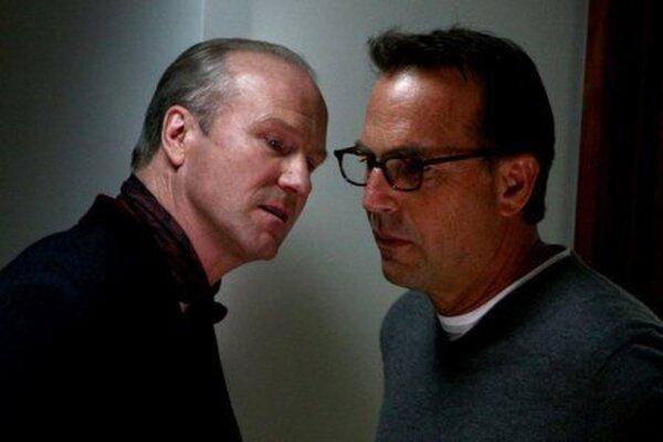 кадры и фото из фильма Кто Вы, Мистер Брукс?