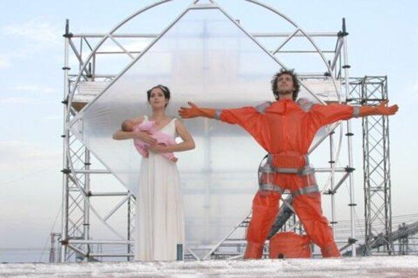 кадры и фото из фильма Атомный Иван