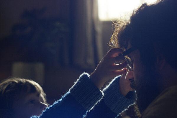 кадры и фото из фильма Записки о слепоте