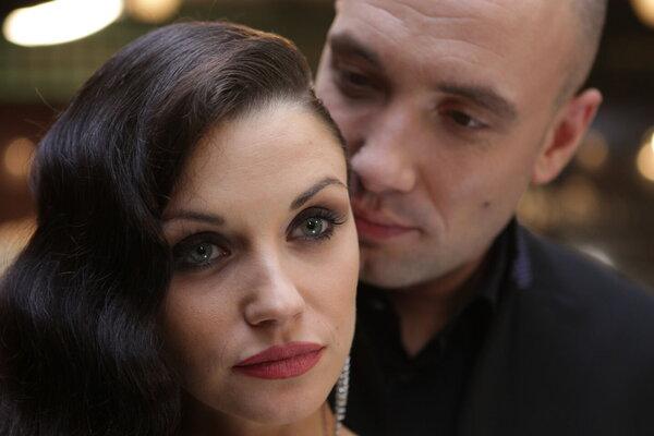 кадры и фото из фильма Любовь.нет