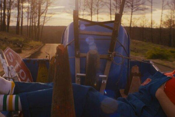 кадры и фото из фильма Властелин разметки
