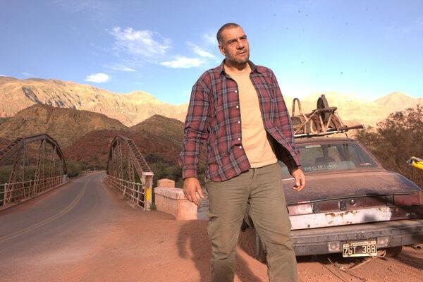 кадры и фото из фильма Дикие истории