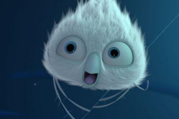 кадры и фото из фильма Хранитель Луны
