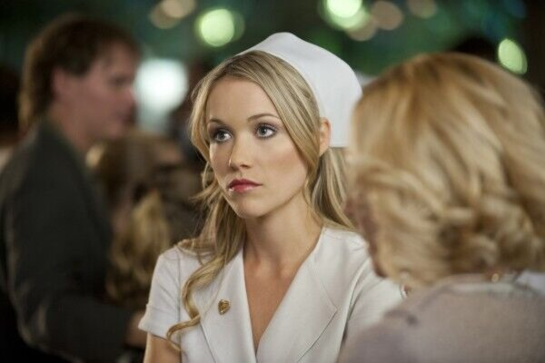 кадры и фото из фильма Медсестра
