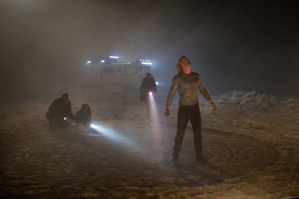 кадры и фото из фильма Тор IMAX 3D