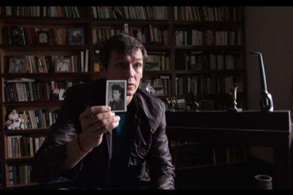кадры и фото из фильма Янковский