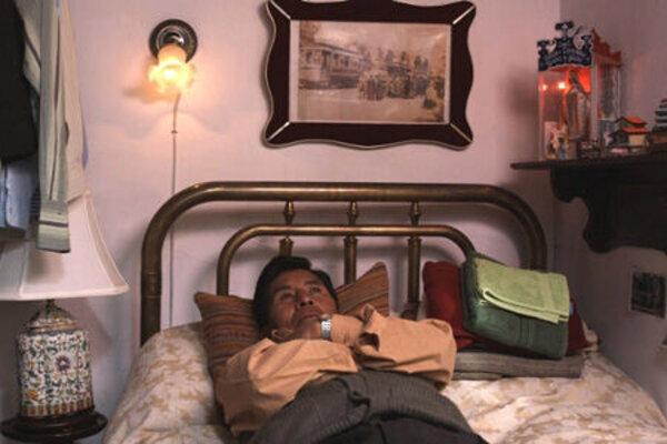 кадры и фото из фильма Южный район