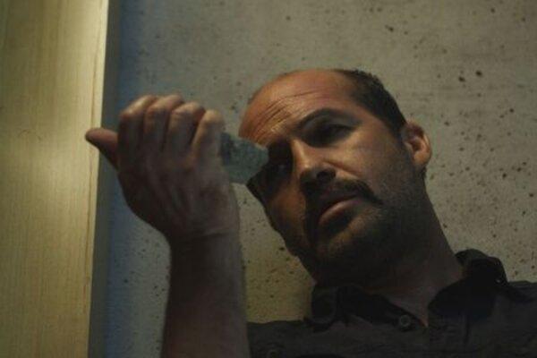 кадры и фото из фильма Слежка