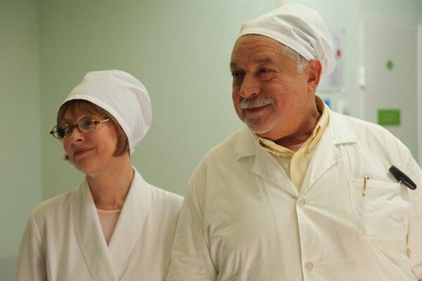 кадры и фото из фильма Кавказская пленница!