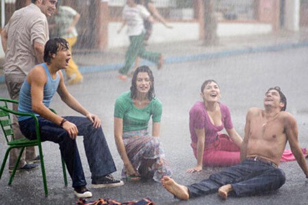 кадры и фото из фильма Летний дождь