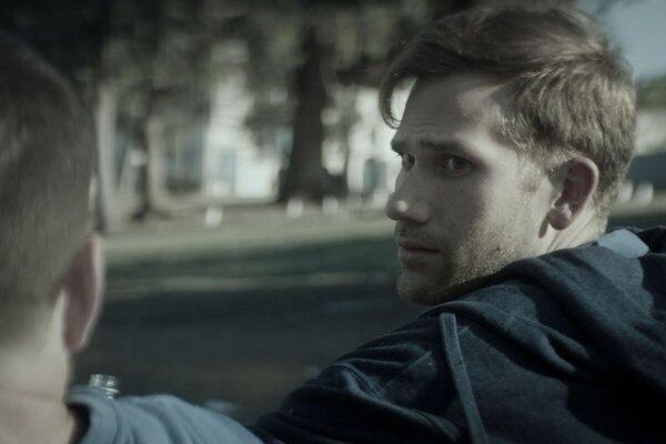 кадры и фото из фильма Паранормальное
