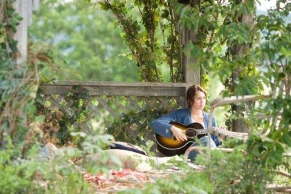 кадры и фото из фильма Ханна Монтана: Кино