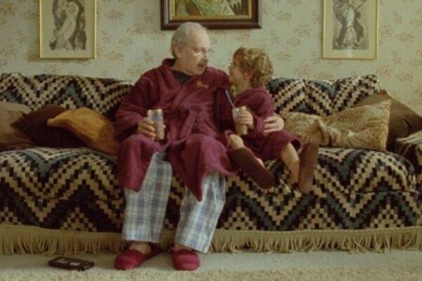 кадры и фото из фильма Злоключения Симона Конианского