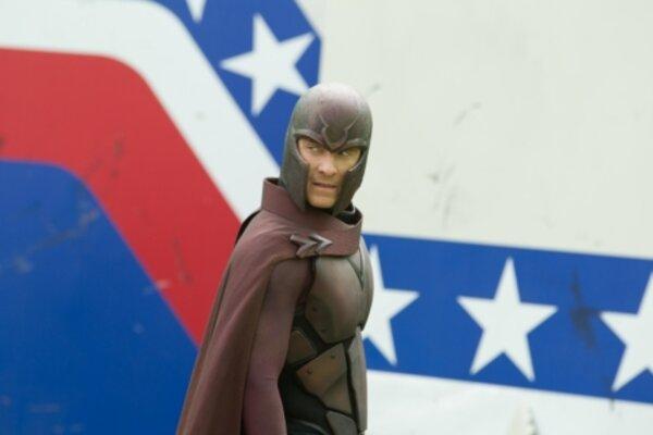 кадры и фото из фильма Люди Икс: Дни минувшего будущего 3D