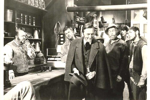 кадры и фото из фильма Путь на Запад