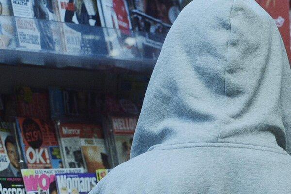 кадры и фото из фильма Bad Guys Shorts