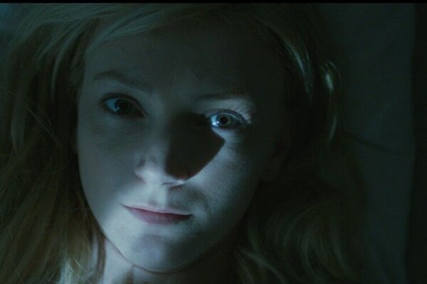 кадры и фото из фильма О теле и душе