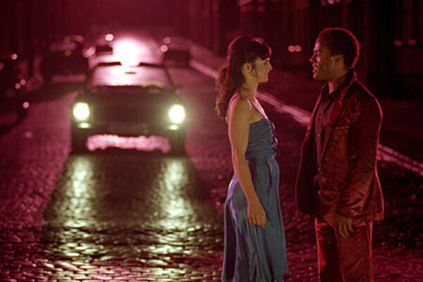 кадры и фото из фильма Лулу и Джими