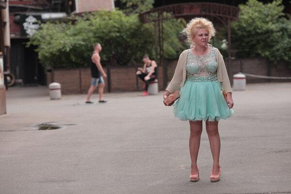 кадры и фото из фильма Ну, здравствуй, Оксана Соколова!