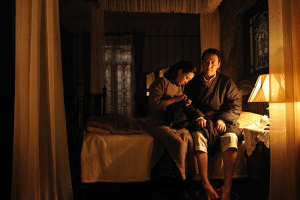 кадры и фото из фильма Навеки очарованный