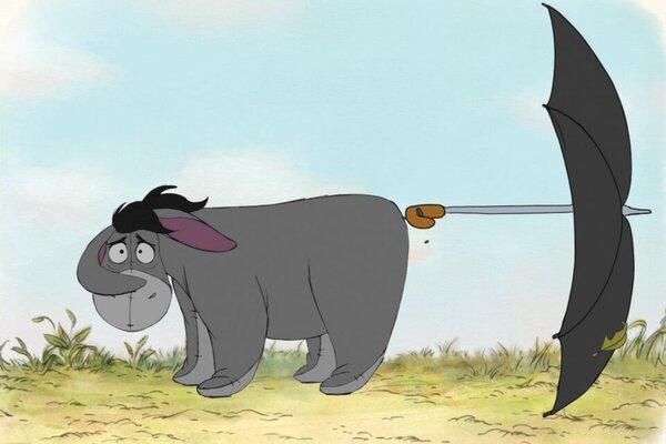 кадры и фото из фильма Медвежонок Винни и его друзья