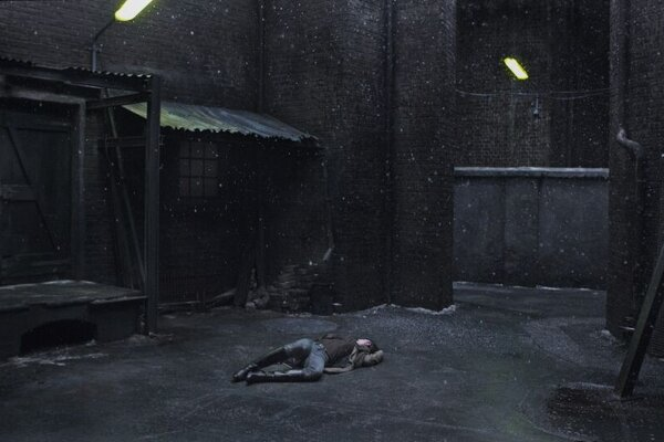 кадры и фото из фильма Нимфоманка: Часть 1