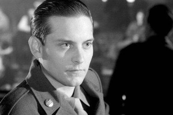кадры и фото из фильма Хороший немец