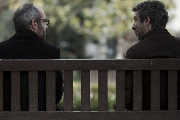 кадры и фото из фильма Мужчины на грани